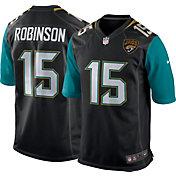 Nike Men's Home Game Jersey Jacksonville Jaguars Allen Robinson #15