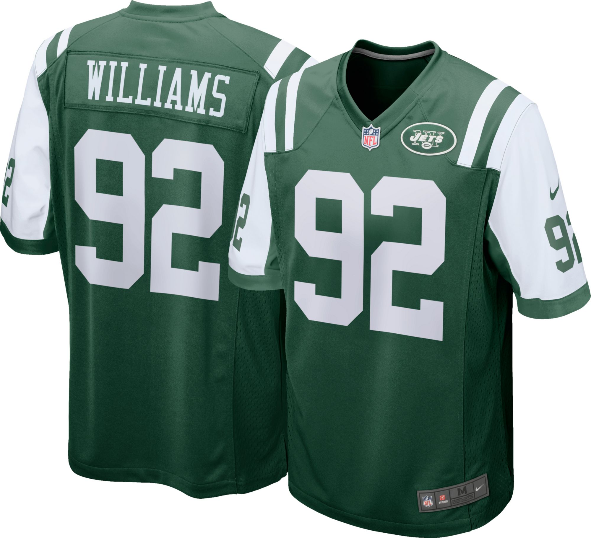 leonard williams jersey
