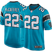 Nike Men's Alternate Game Jersey Carolina Panthers Christian McCaffrey #22