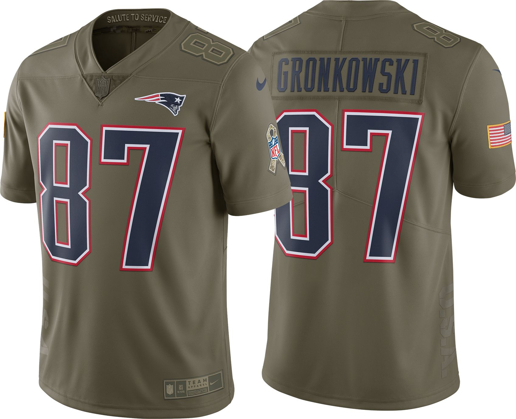 rob gronkowski jersey youth boys