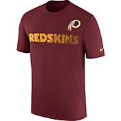 Nike Men's Washington Redskins Sideline 2017 Legend Team Performance T-Shirt
