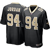 Nike Men's Home Game Jersey New Orleans Saints Cameron Jordan #94