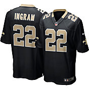 Nike Men's Home Game Jersey New Orleans Saints Mark Ingram #22