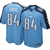 Nike Men's Home Game Jersey Tennessee Titans Corey Davis #84