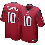 Nike Men's Alternate Game Jersey Houston Texans DeAndre Hopkins #10
