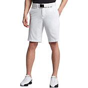 Nike Men's Flat Front Stretch Woven Golf Shorts