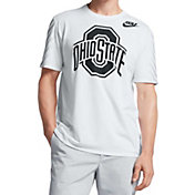 Nike Men's Ohio State Buckeyes Golf T-Shirt