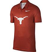 Nike Men's Texas Longhorns Golf Polo