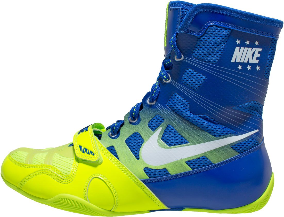 6cde4bf82f10a ... Nike HyperKO Boxing Shoes DICKS Sporting Goods ...