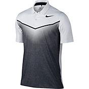 Nike Men's Mobility Fade Golf Polo