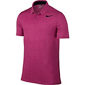 Nike Men's Mobility Jacquard Golf Polo