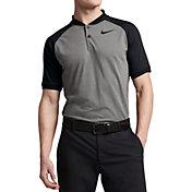 Nike Men's Raglan Slim Fit Golf Polo