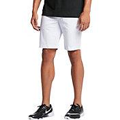 Nike Men's Modern Fit Washed Golf Shorts