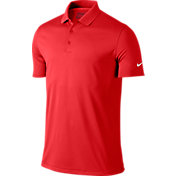Nike Men's Dri-FIT Victory Solid Golf Polo