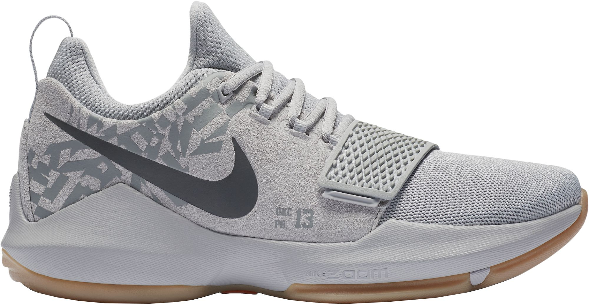 Product Image · Nike Men's PG 1 Basketball Shoes