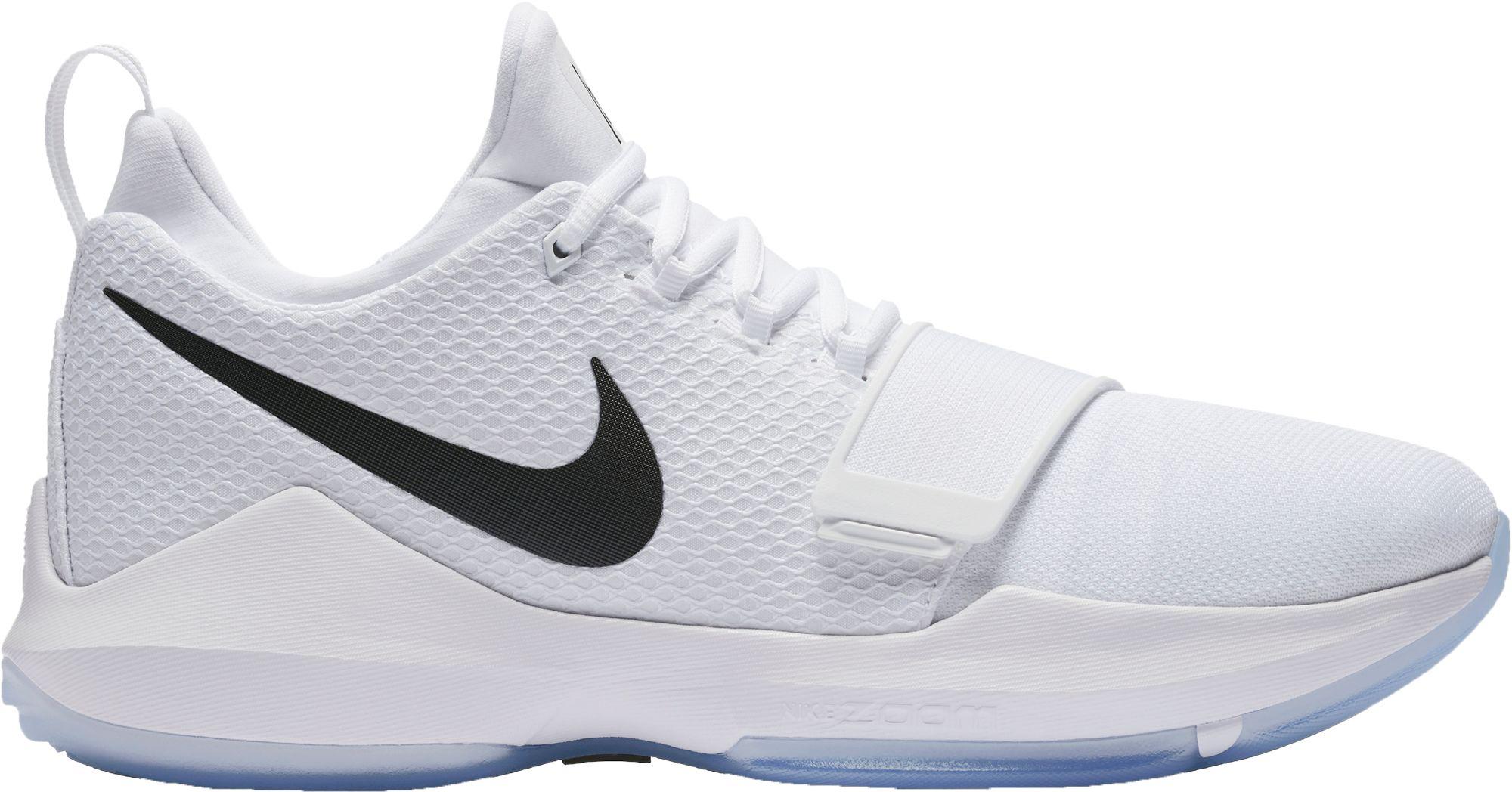 Nike Men's PG 1 Basketball Shoes