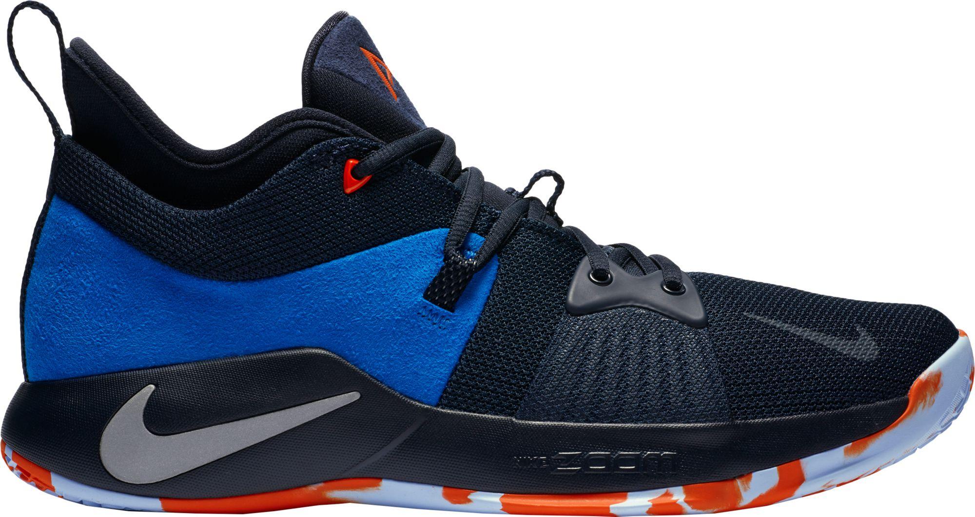 Nike Men's PG 2 Basketball Shoes. 0:00. 0:00 / 0:00. noImageFound ???