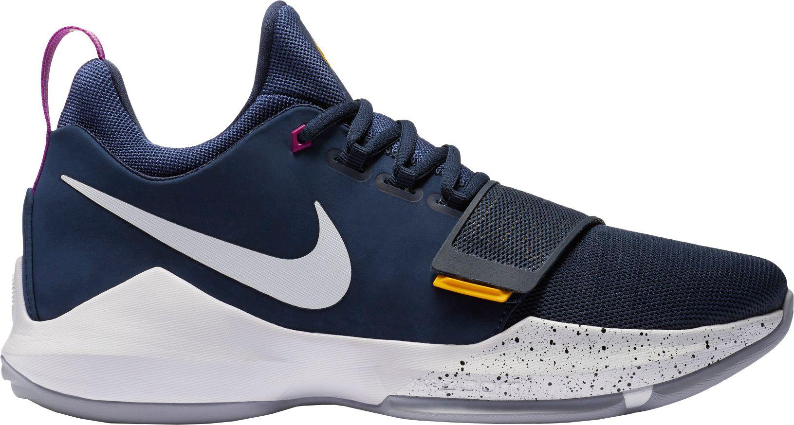 new style 5ce38 b573d pg1 mens basketball shoe  noimagefound