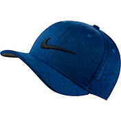 Nike Men's AeroBill Classic99 Heather Golf Hat