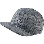 Nike Men's Pro AeroBill Snap Back Golf Hat
