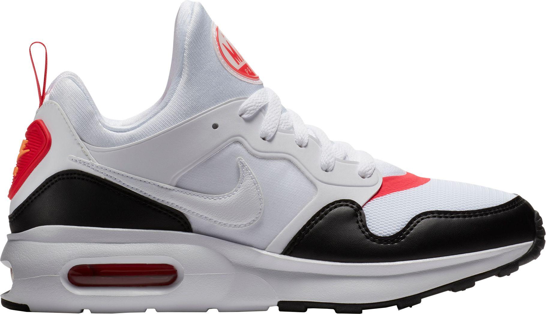 Nike Air Max Prime Men's Shoe Red VX5964696