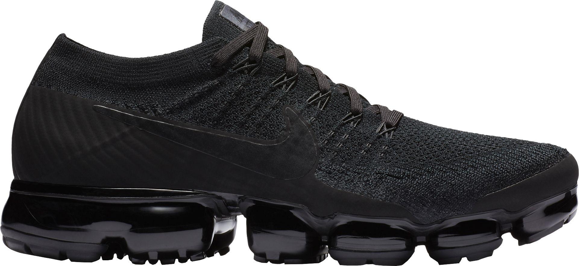 b0b64b6056 ... nike mens air vapormax flyknit running shoes dicks sporting goods