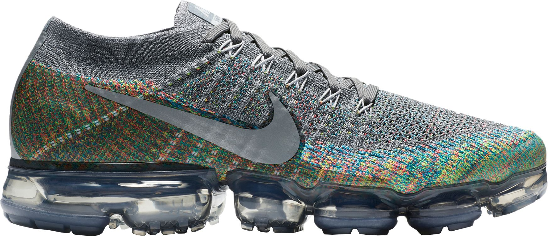 Nike Hombres Air Vapormax Vapormax Air Flyknit Running Zapatos Dick' S Sporting Goods 073b9b