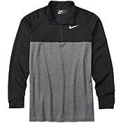 Nike Men's Color Block Golf 1/4-Zip