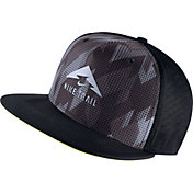 Nike Men's Trail AeroBill Trucker Running Hat