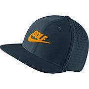 Nike Men's Perforated Snapback Golf Hat