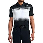 Nike Men's TW Mobility Majors Golf Polo