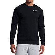 Nike Men's TW Pullover Golf Top