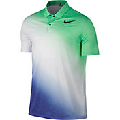 Nike Men's TW VL Max Swing Knit Golf Polo