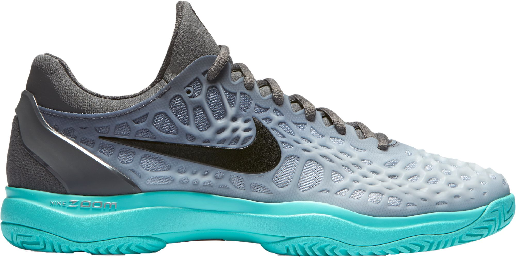 Nike Men\u0027s Zoom Cage 3 Tennis Shoes. 0:00. 0:00 / 0:00. noImageFound ???