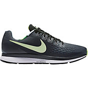 Nike Men's Air Zoom Pegasus 34 Solstice Running Shoes