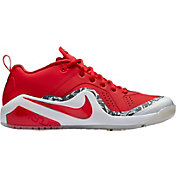 Nike Men's Force Zoom Trout 4 Turf Baseball Trainers