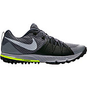 Nike Men's Zoom Wildhorse 4 Trail Running Shoes