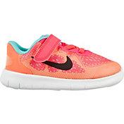Nike Toddler Free RN 2 Running Shoes