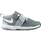 Nike Toddler Team Hustle D 8 Basketball Shoes