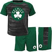 NBA Toddler Boston Celtics Shorts & Top Set