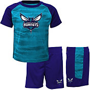 NBA Toddler Charlotte Hornets Shorts & Top Set