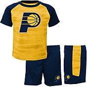 NBA Toddler Indiana Pacers Shorts & Top Set