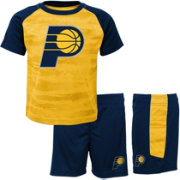 NBA Toddler Indiana Pacers Shorts & Top Set