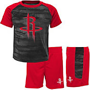 NBA Toddler Houston Rockets Shorts & Top Set