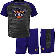 NBA Toddler San Antonio Spurs Shorts & Top Set