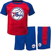 NBA Toddler Philadelphia 76ers Shorts & Top Set