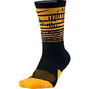 Nike Elite Pulse Basketball Crew Socks