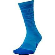 Nike Elite Pulse Basketball Crew Socks