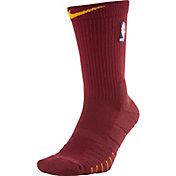 Nike Elite Quick NBA Basketball Crew Socks