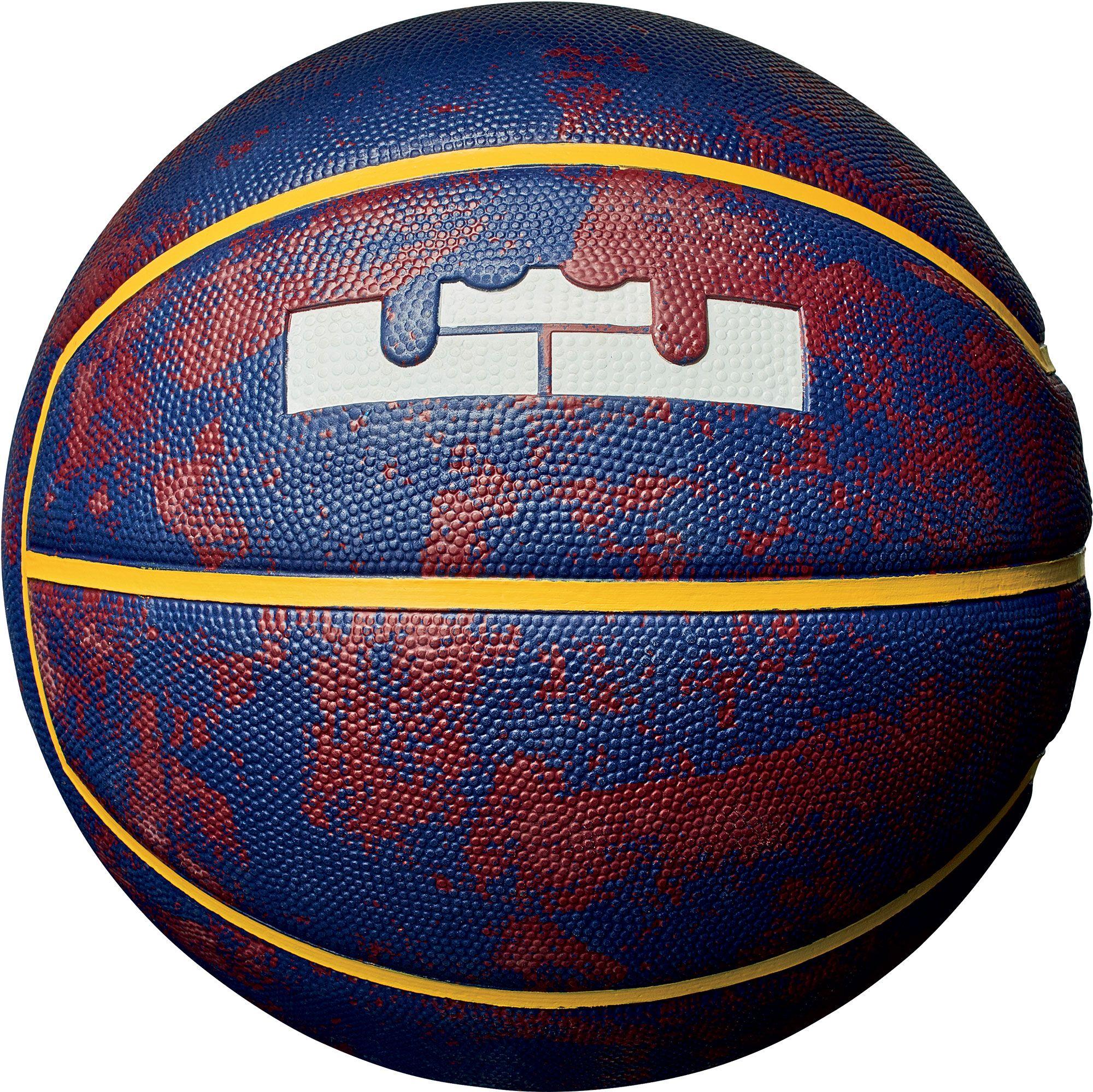 nike basket lebron